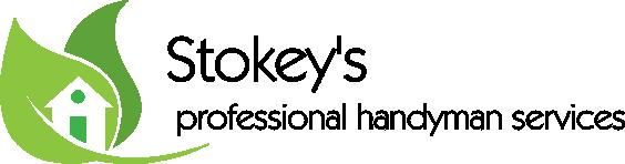 Stokey's Professional Handyman Logo